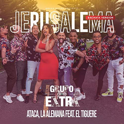 Jerusalema (Bachata Version) - Grupo Extra