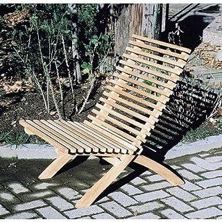 ガーデンチェア 折りたたみ 木製 ハンディチェア チーク材