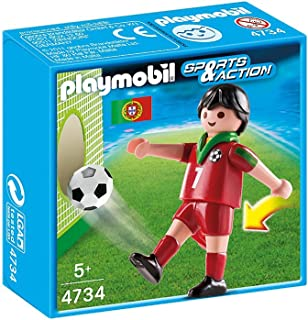 Amazon.es: Muñecos futbolin: Juguetes y juegos