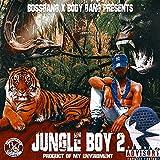 Jungle Boy 2: Product Of My Enviroment [Explicit]