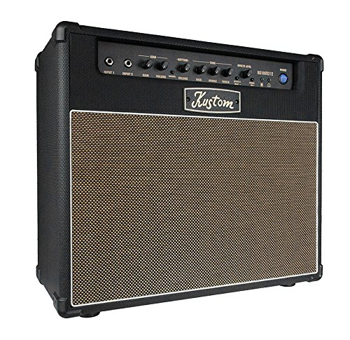 Kustom Guitar Combo Amplifier, 100 (KG100FX112)