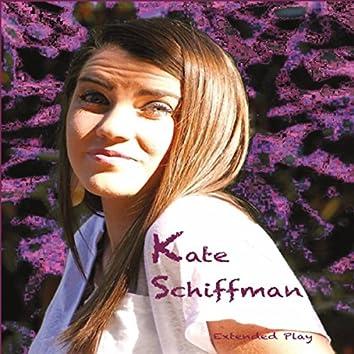 Kate Schiffman - EP