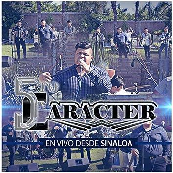 En Vivo Desde Sinaloa