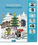 """Weihnachtslieder Soundbuch """"Der kleine Maulwurf"""" - Trötsch Verlag"""