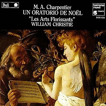 Charpentier: Un Oratorio de Noël