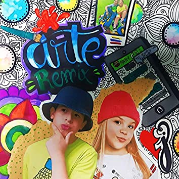 Arte (Remix)