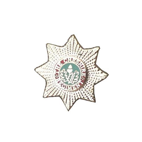 Cheshire Badges: Amazon co uk