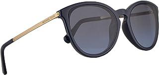 e92e0a1333 Michael Kors MK2080U Chamonix Sunglasses Navy w Grey Blue Gradient Lens  56mm 33438F MK 2080U