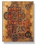 'Book of Kells Quoniam - Notizbuch Groß - Liniert - Paperblanks