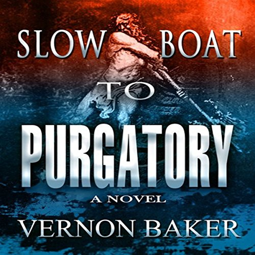 Slow Boat to Purgatory cover art