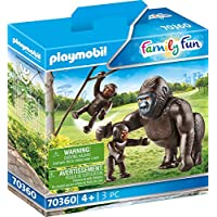PLAYMOBIL 70360 Gorilla