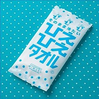 ミモト(mimoto) ウエットタオル ひえひえタオル 1枚