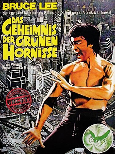 Bruce Lee - Das Geheimnis der grünen Hornisse