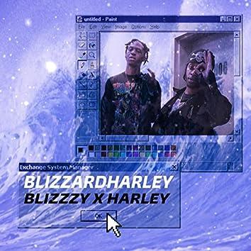 Hardy Boys BlizzardHarley