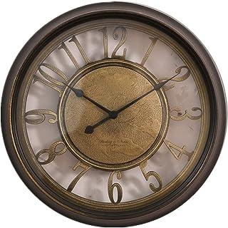 Reloj De Pared De Números 1 cara de la personalidad del reloj de pared de la sala de pared creativo gráfico Dormitorio rel...