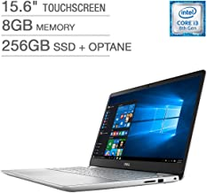 Dell Inspiron 15 5000 Laptop - Intel Core i3-1080p i5584-3339SLV-PUS 8GB DDR4 256GB Solid State Drive