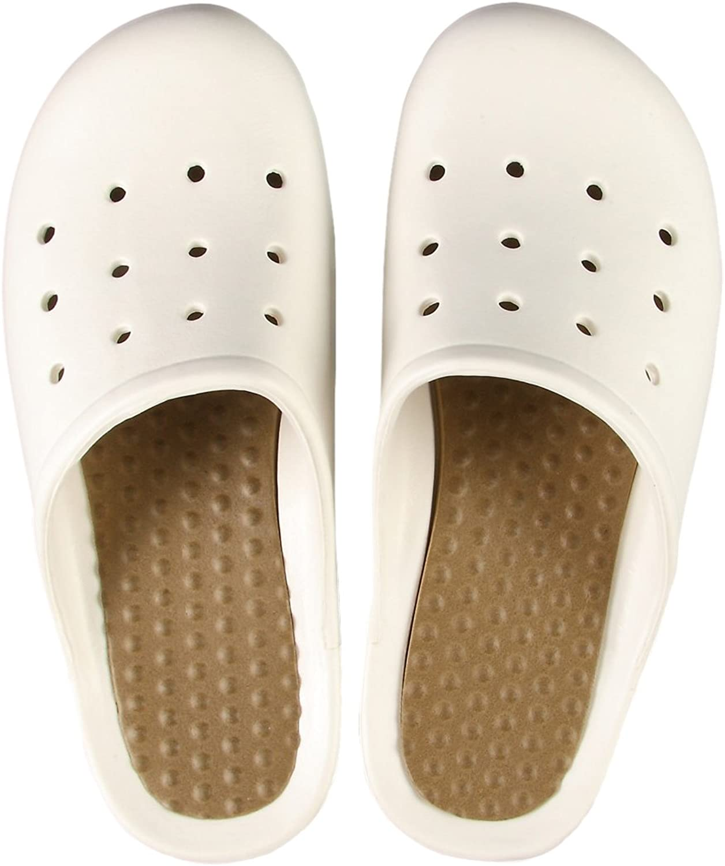 Balcony balcony sandals sandals M (23-24.5cm) white F3333 WH-M (japan import)