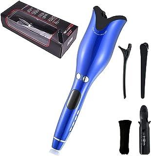 Multi-Automatic Hair Curler Hair Curling Iron LCD Ceramic Rotating Hair Waver Magic Curling Wand Irons Hair Styling Tools...