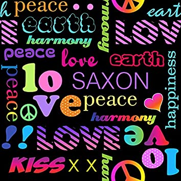 Peace Love & Harmony