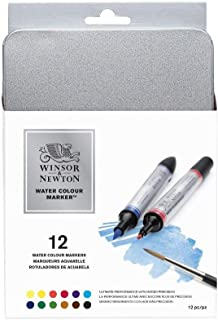 winsor and newton markers set