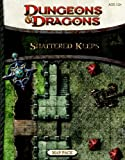 Shattered Keeps Map Pack (Dungeons & Dragons)