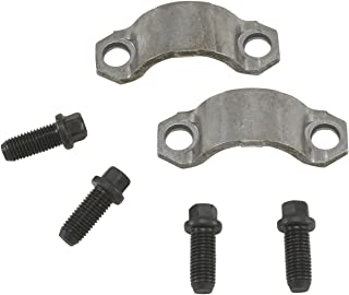 Yukon Gear YY STR-002 1350/1410 U-Joint Strap Kit For Dana 60/70/Gm 9.5/Ford 10.25 Differential