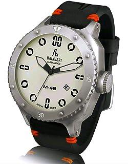 reloj magnum automatico