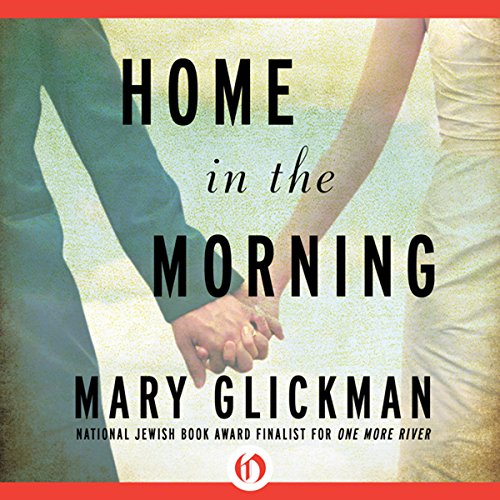 Home in the Morning audiobook cover art