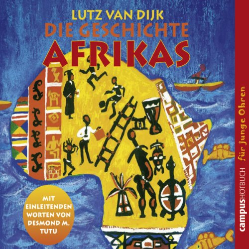 Die Geschichte Afrikas Titelbild