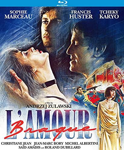 L'Amour Braque -aka- Mad Love [Blu-ray]