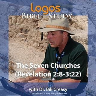 The Seven Churches (Revelation 2:8-3:22) cover art