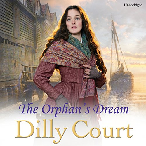 The Orphan's Dream audiobook cover art