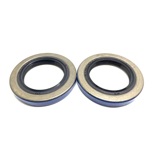 Lippert 333963 RV and Trailer Axle Grease Seal 5200LB 10 pack 8000LB 2.25 ID