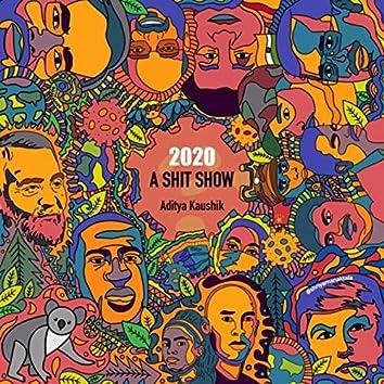 2020: A Shitshow