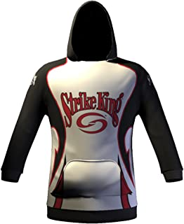 strike king fishing jersey