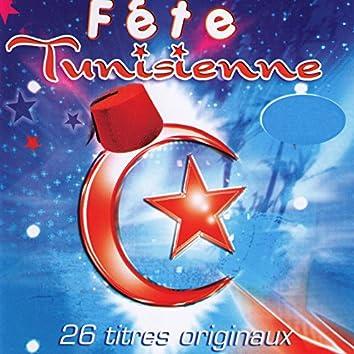 Fête tunisienne, 26 titres originaux