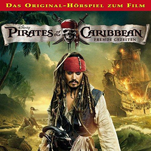 Fluch der Karibik 4 Titelbild