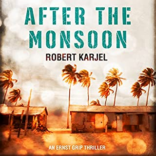 After the Monsoon cover art