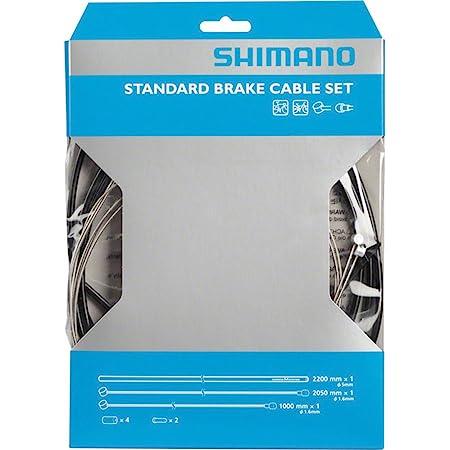 Diamondback Brake Cable Bike 105 Inches New Universal Double Ends