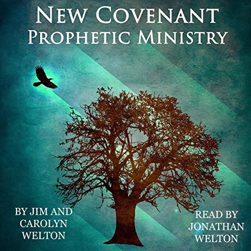New Covenant Prophetic Ministry audiobook cover art