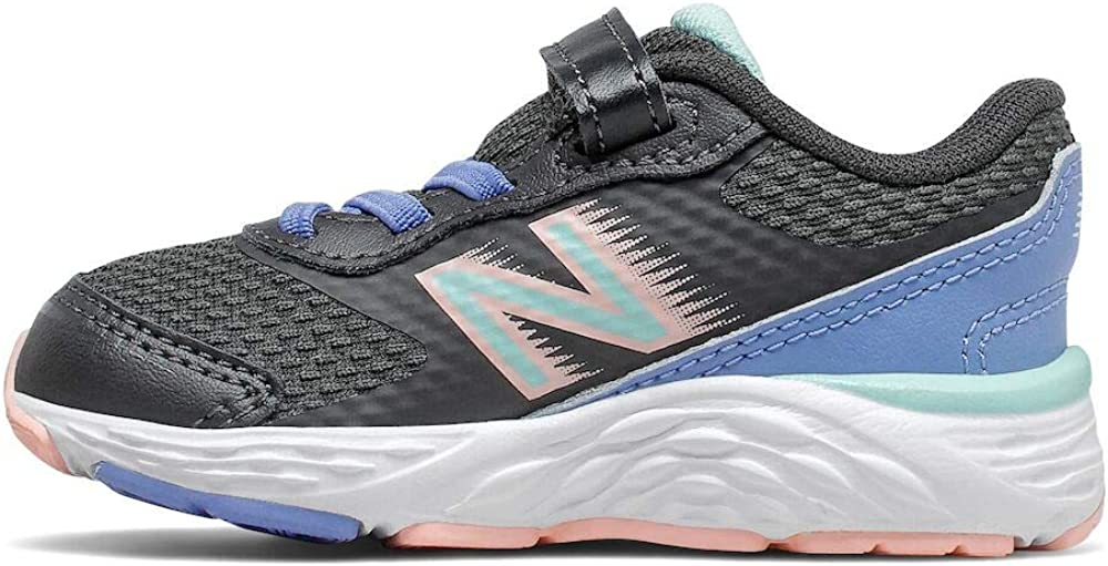 New Balance Unisex-Child 680 V6 Louisville-Jefferson County Mall Baltimore Mall Running and Hook Shoe Loop