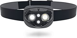 Energizer LED Headlamp with Smart Dimming Technology