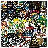 Legend of Zelda Stickers|50 Pcs|Funny...