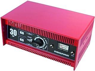 ABSAAR AA 635711 263004110 Absaar Batterieladegerät 30 A 44189 V N/E AM SH250