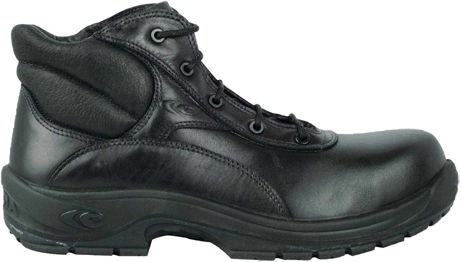 Cofra 10080-000.W47 Size 47 S3 HRO SRC Caesar  Safety shoes - Black