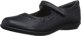 The Children's Place Kids' E Bg Unif Class Uniform Dress Shoe