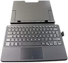 Dèll Latitude 11 5175 5179 Slim Folio Tablet Keyboard QWERTY Layout UK English Language 9RW2P CN-09RW2P 580-AEUU by EbidDealz