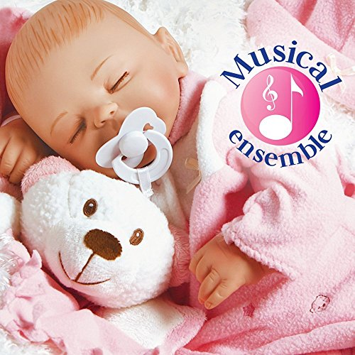 Paradise Galleries Reborn Newborn Baby Doll That Looks Real...