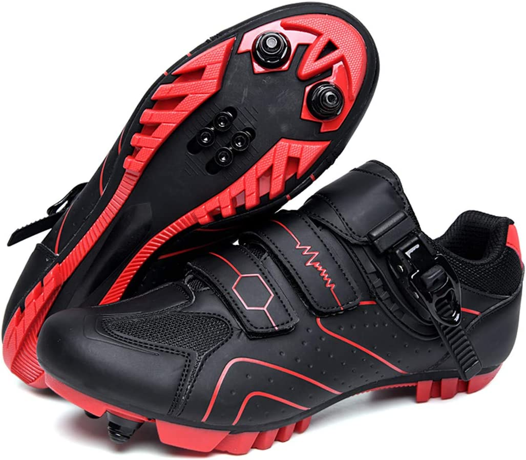 Heroudsty MTB Indianapolis Mall Road Bike Free shipping / New Mountain Riding Bo Bicycle Leather Shoes