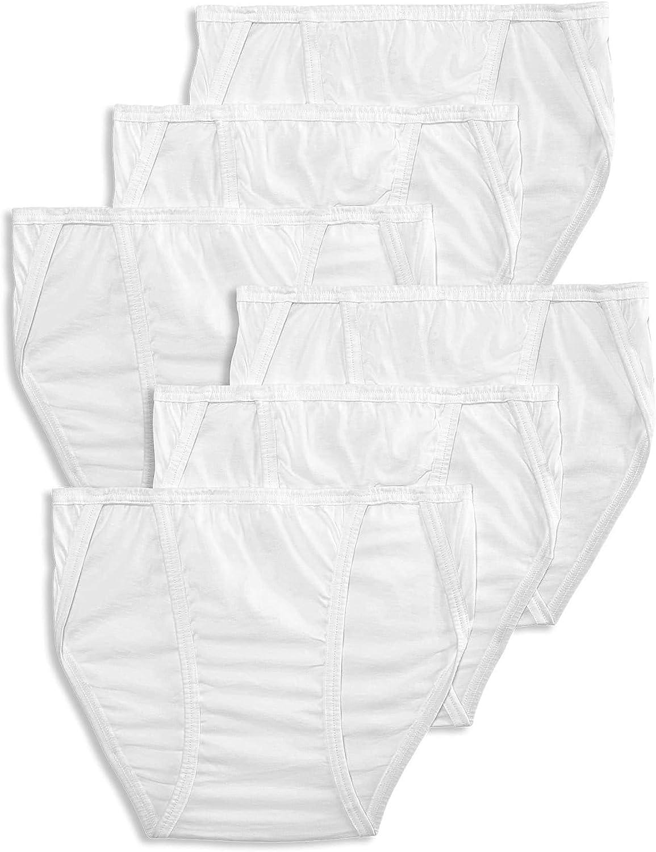 Jockey Men's Underwear Ranking TOP8 Elance String 6 Bikini Pack Indianapolis Mall -